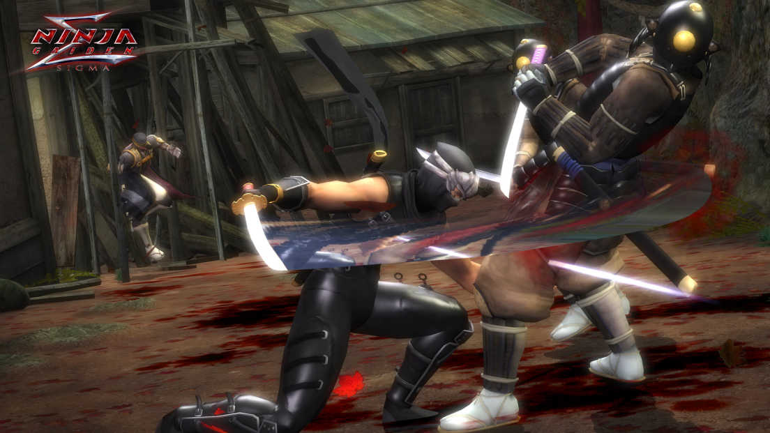 Ninja Gaiden: Master Collection screenshot 2