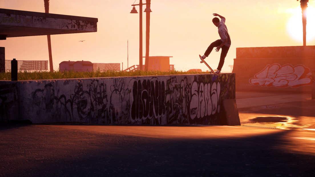 Tony Hawk's Pro Skater 1+2 screenshot 2