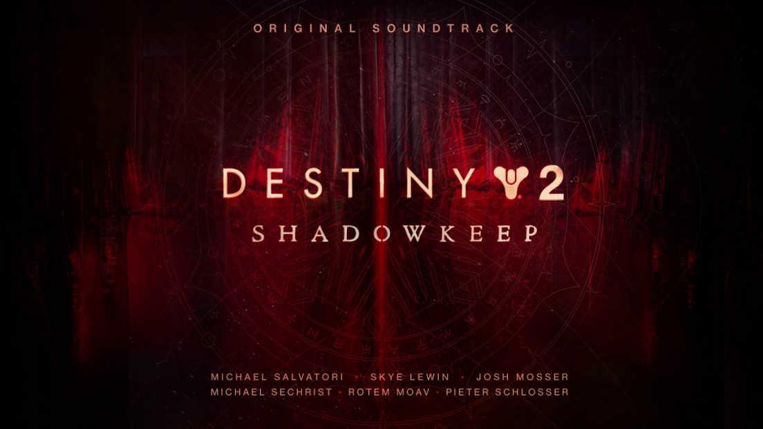 Destiny 2: Shadowkeep - Season of Arrivals