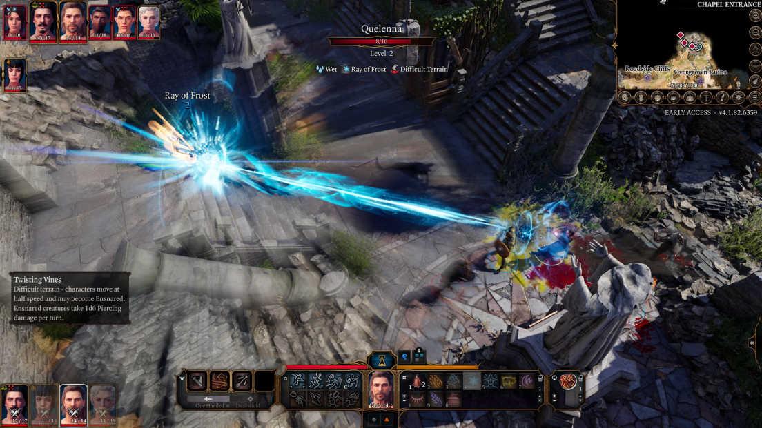 Baldur's Gate 3 screenshot 2