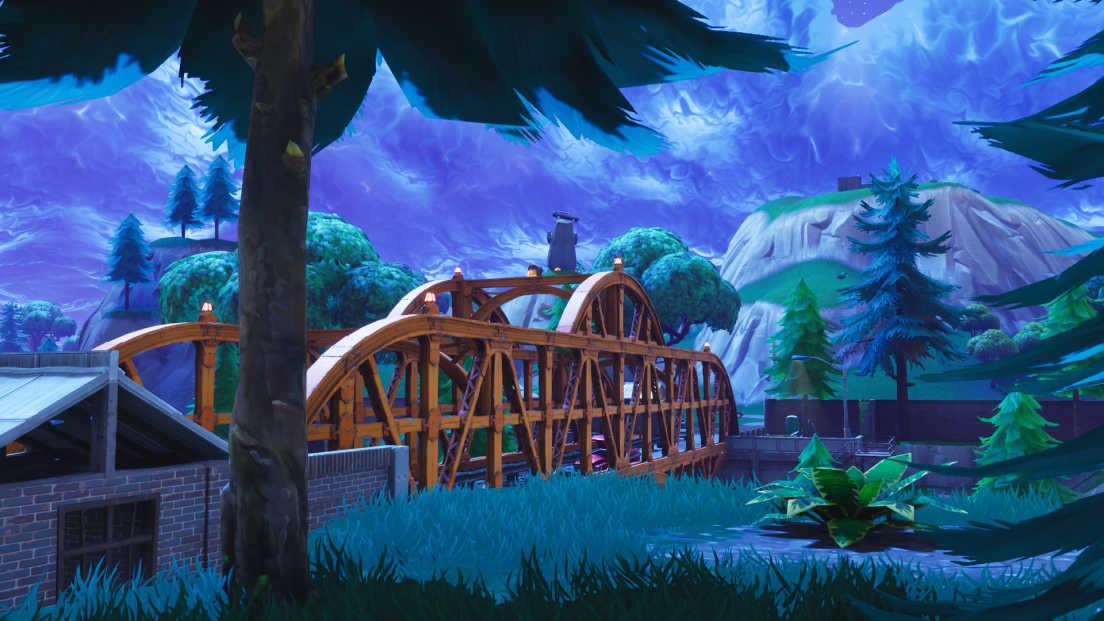The Bridge screenshot 1