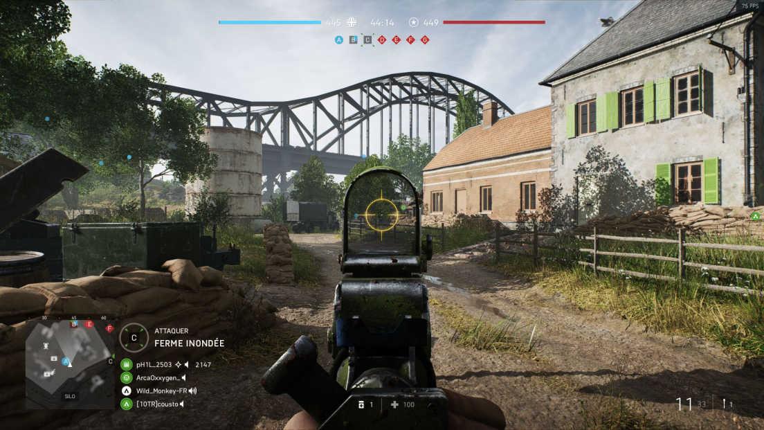 Battlefield V screenshot 1