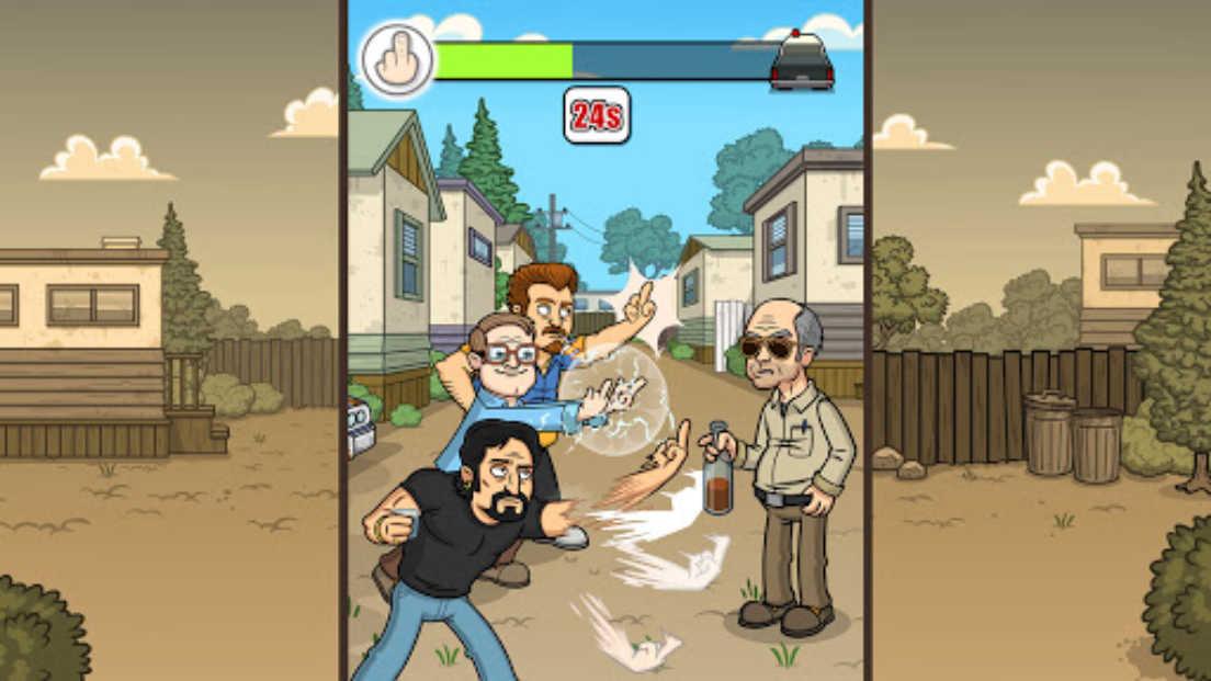Trailer Park Boys: Grea$y Money screenshot 3