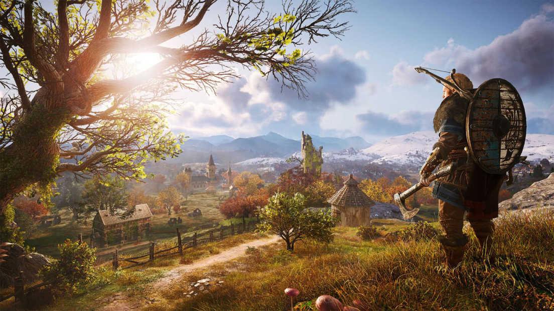 Assassin's Creed Valhalla Season Pass screenshot 2