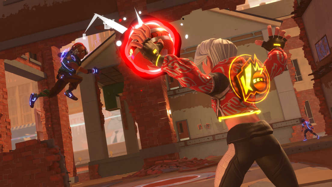 Knockout City screenshot 1