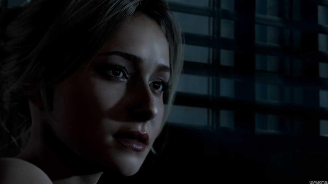 Until Dawn screenshot 1