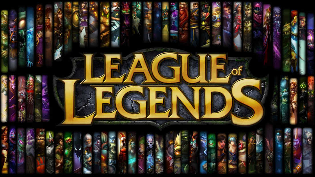 League of Legends points