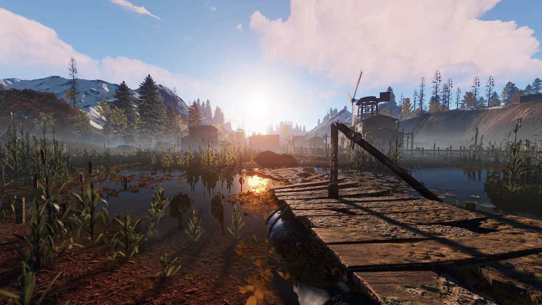 Rust screenshot 2