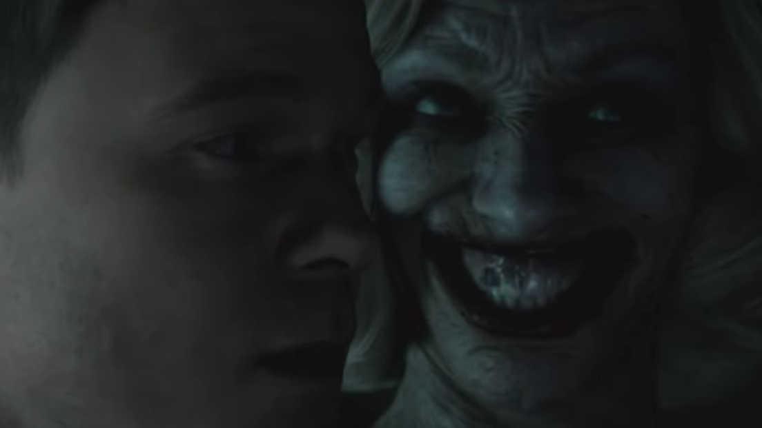 The Dark Pictures Anthology: Man of Medan screenshot 1