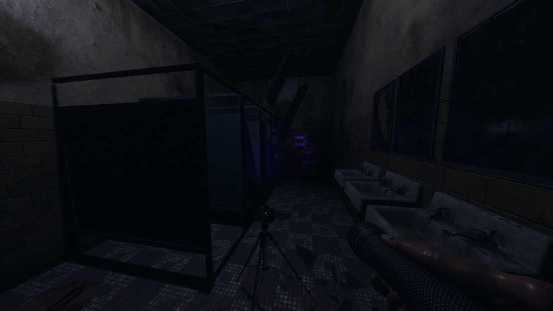 Phasmophobia screenshot 1