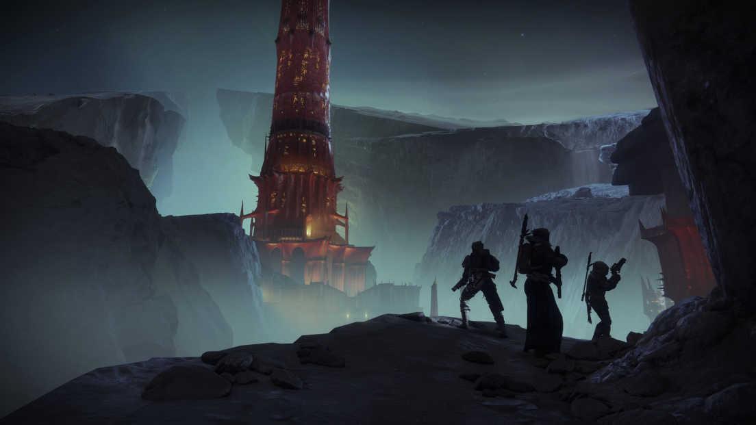 Destiny 2: Shadowkeep - Season of Arrivals screenshot 3