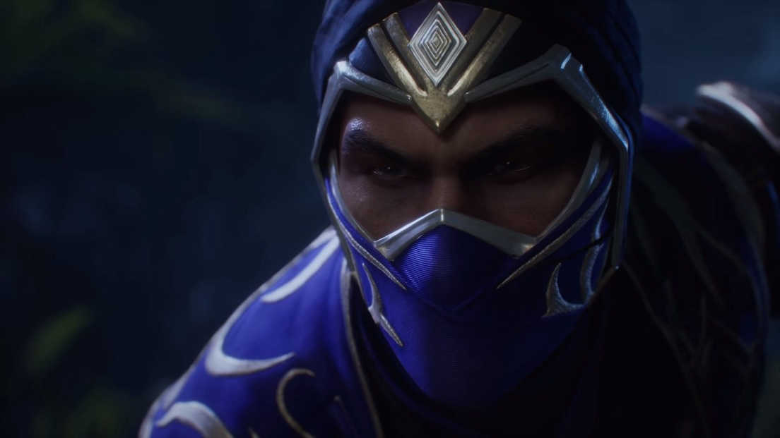 Mortal Kombat 11 Kombat Pack 2 screenshot 3