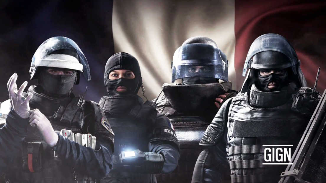 Tom Clancy's Rainbow Six: Siege screenshot 2