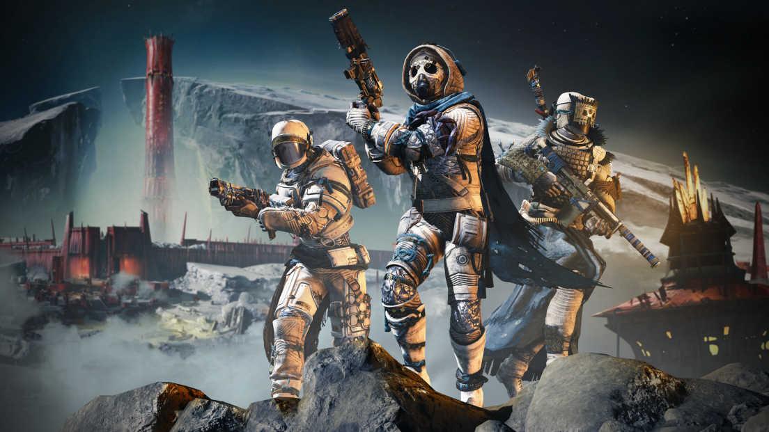 Destiny 2: Shadowkeep - Season of Arrivals screenshot 2