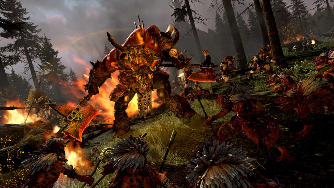 Total War: Warhammer II - The Silence & The Fury screenshot 1