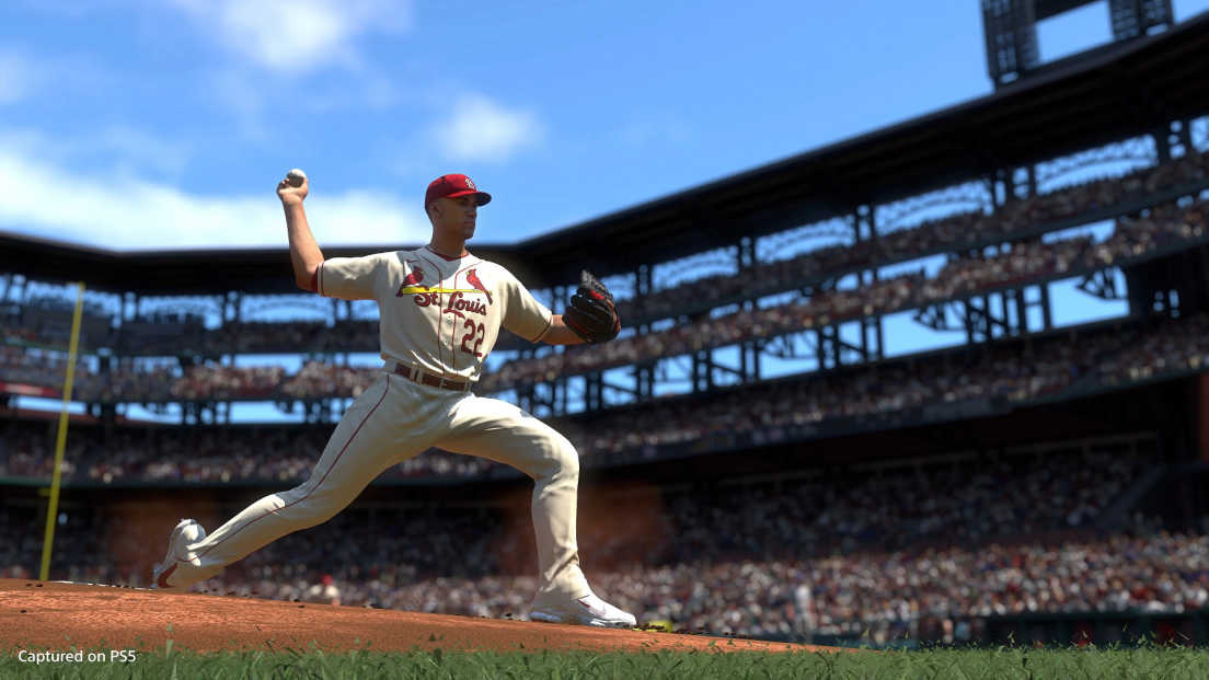 MLB The Show 21 screenshot 2