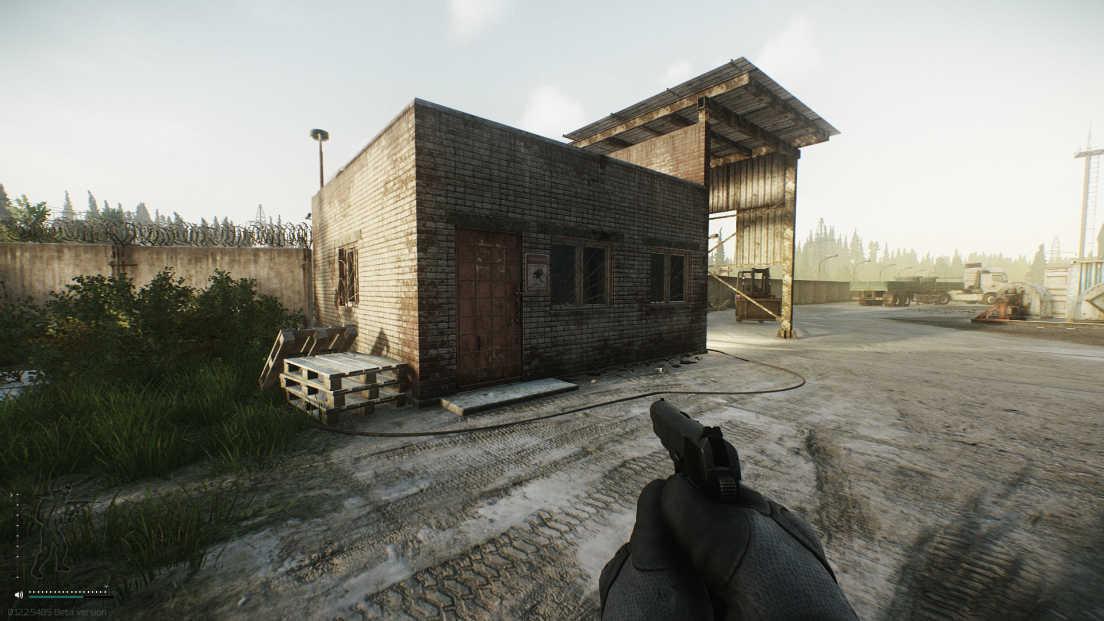 Escape From Tarkov screenshot 2