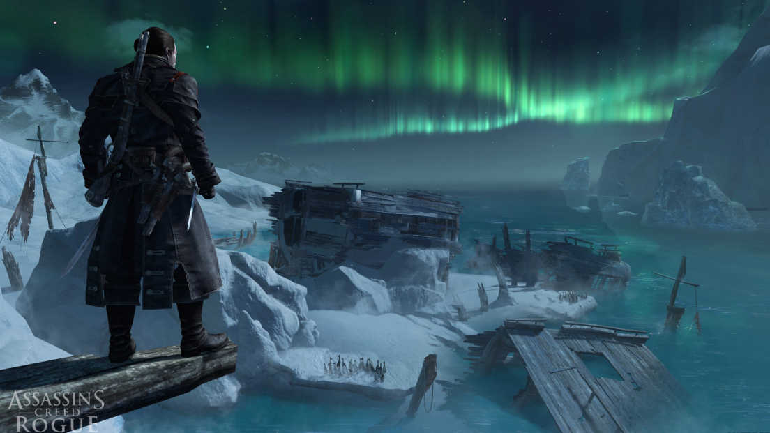 Assassin's Creed: Rogue screenshot 2