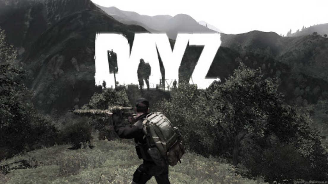 DayZ screenshot 1