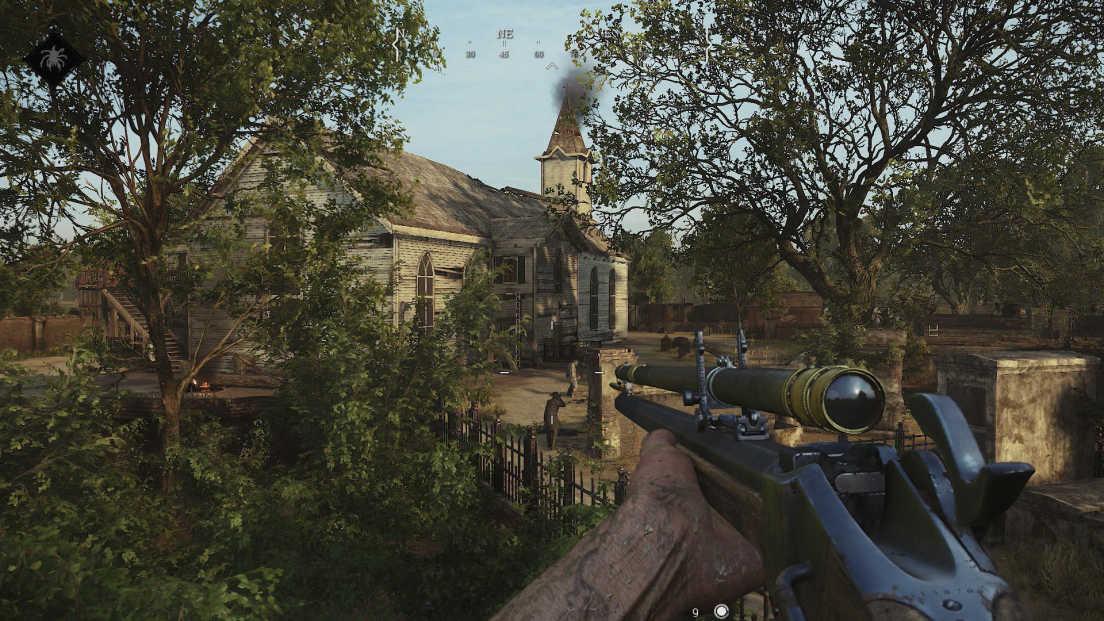 Escape From Tarkov screenshot 3