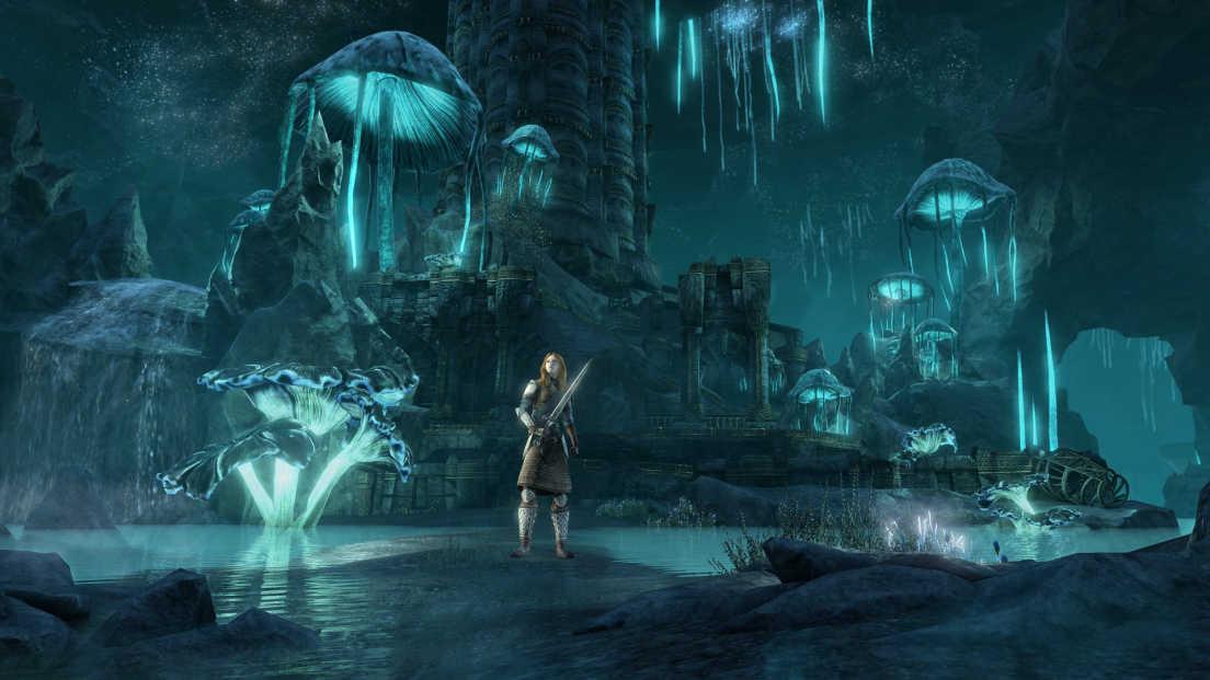 The Elder Scrolls Online: Greymoor screenshot 3