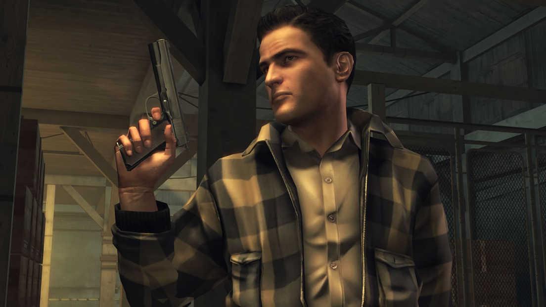 Mafia II screenshot 1