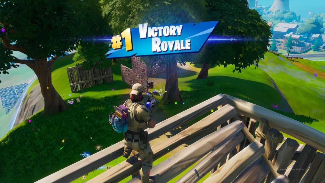 Fortnite screenshot 3