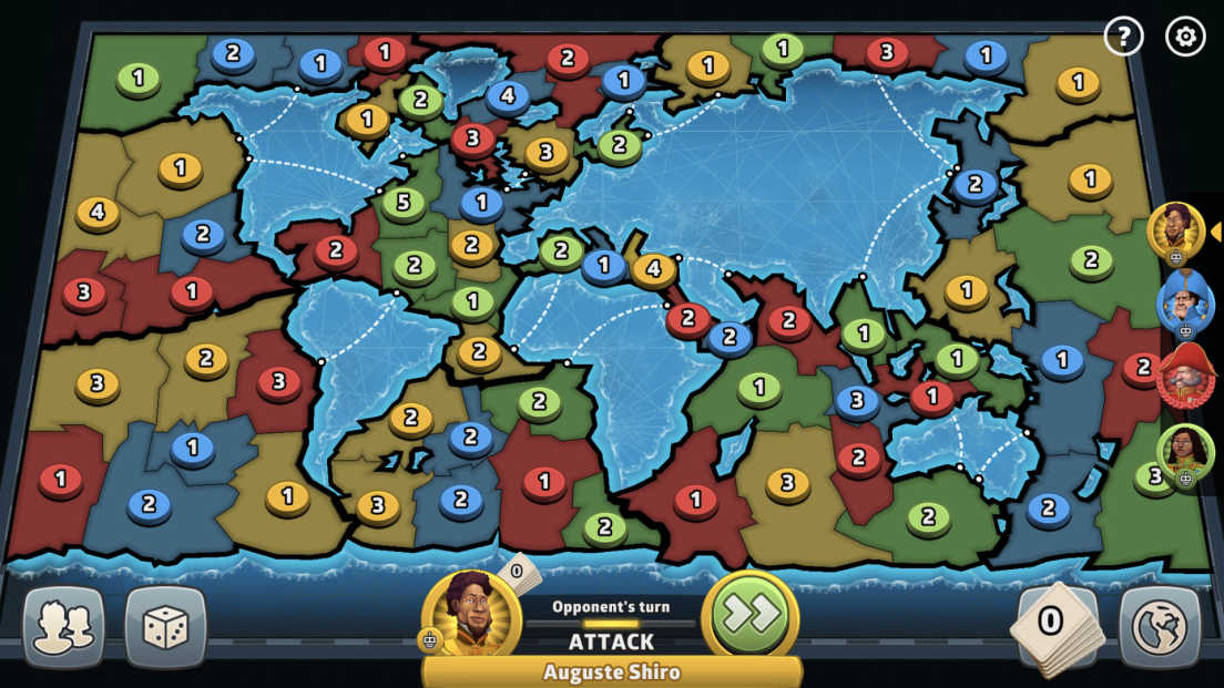 Buy Cheap Risk Global Domination Cd Key For Pc On Steam-1330