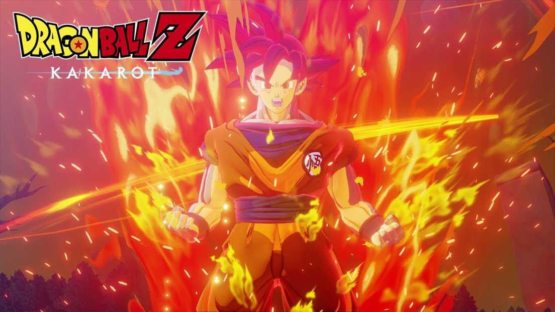 DRAGON BALL Z: KAKAROT: A New Power Awakens - Part 1 screenshot 2