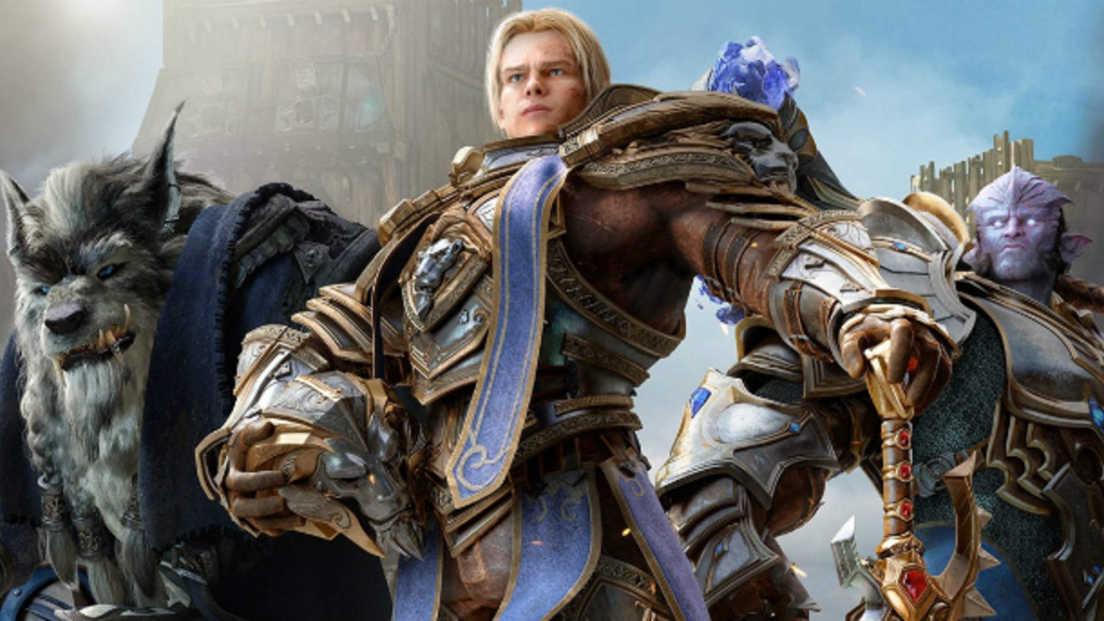 World of Warcraft card screenshot 2