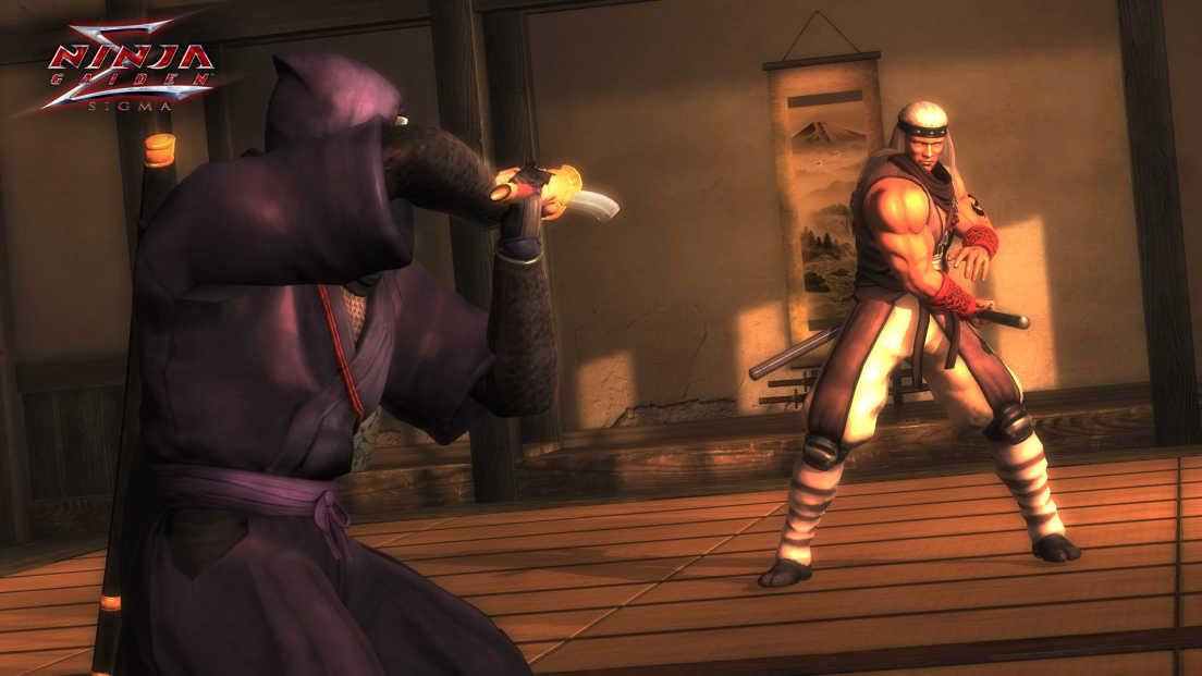 Ninja Gaiden: Master Collection screenshot 1