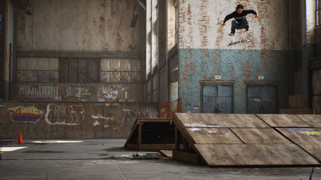 Tony Hawk's Pro Skater 1+2 screenshot 3