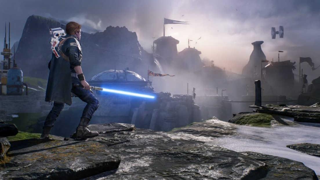 Star Wars Jedi: Fallen Order screenshot 3