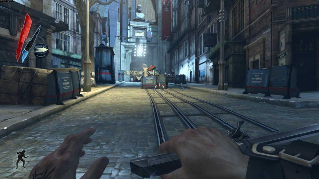 Dishonored screenshot 2