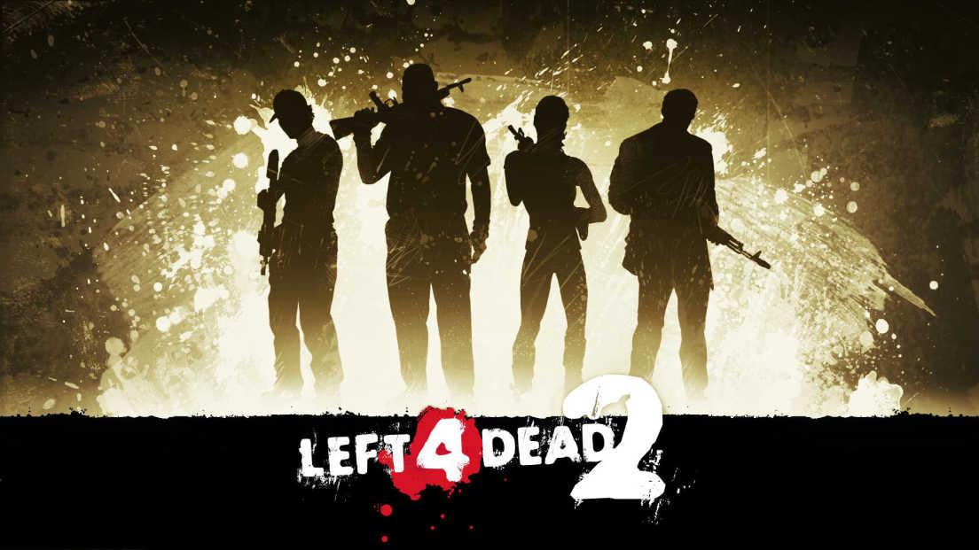 Left 4 Dead 2 cheap for PC