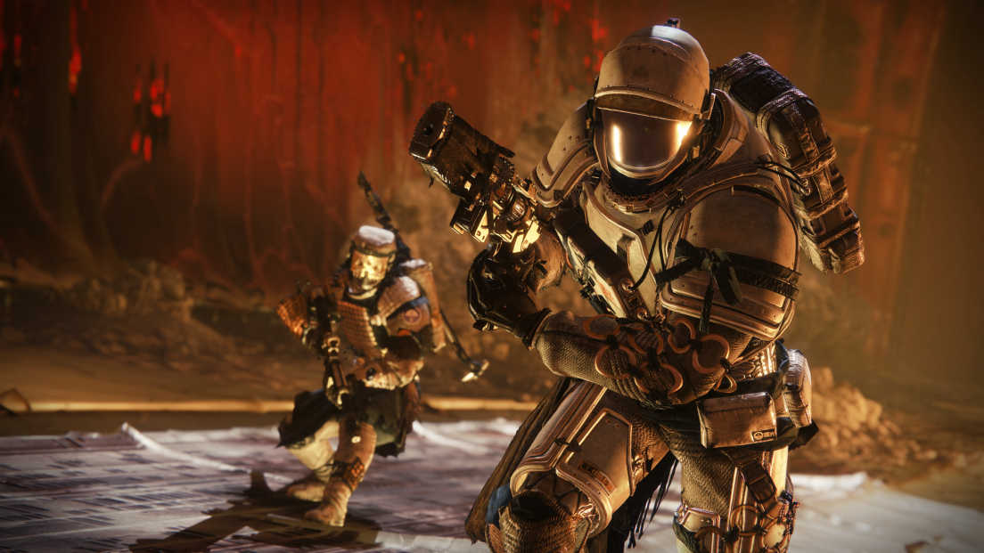 Destiny 2: Shadowkeep - Season of Arrivals screenshot 1