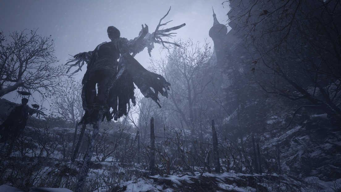 Resident Evil Village screenshot 2