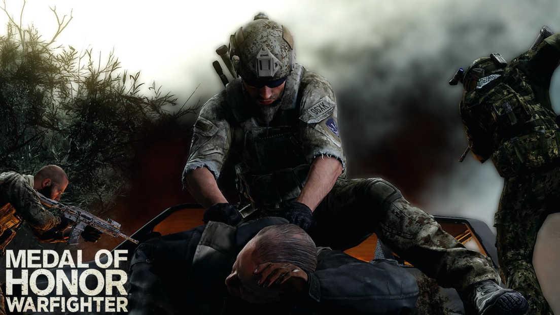 Medal of Honor: Warfighter cheap cdkeys PC