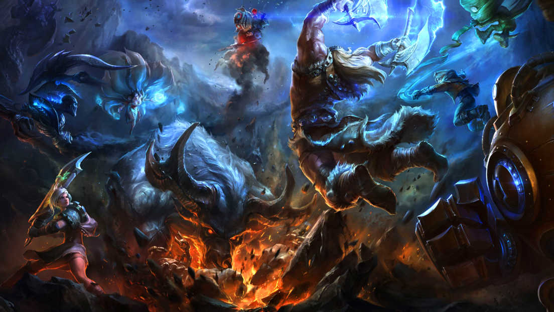 League of Legends points screenshot 2