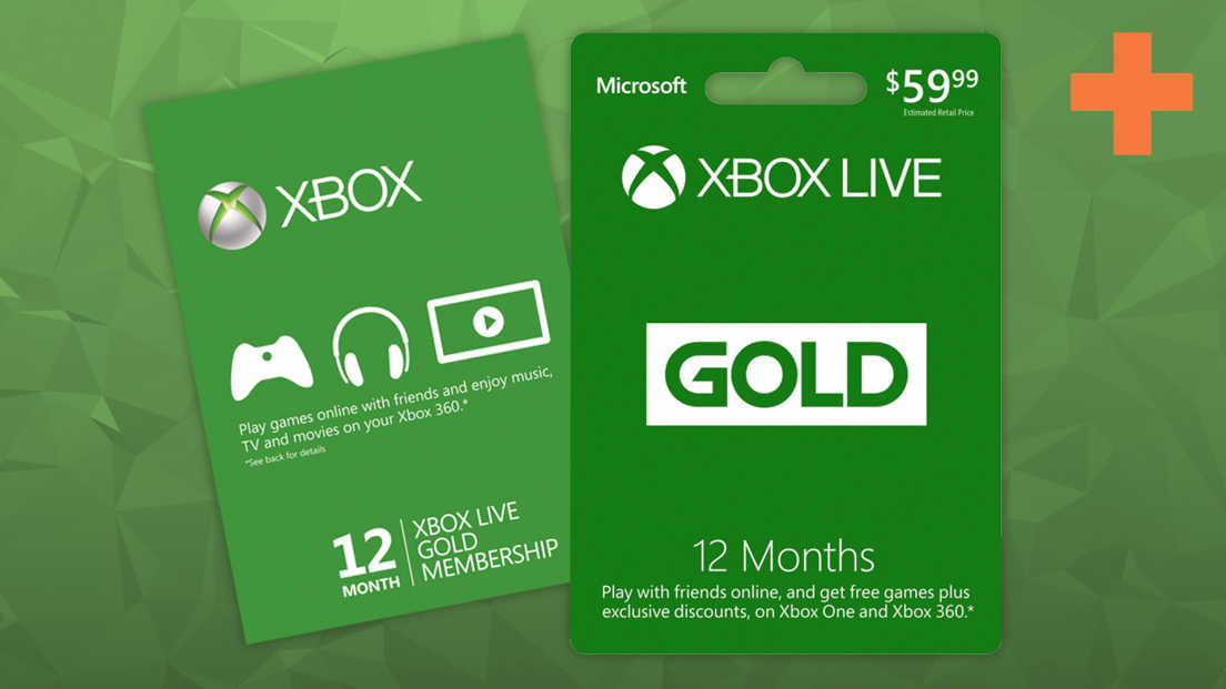 Xbox card screenshot 1