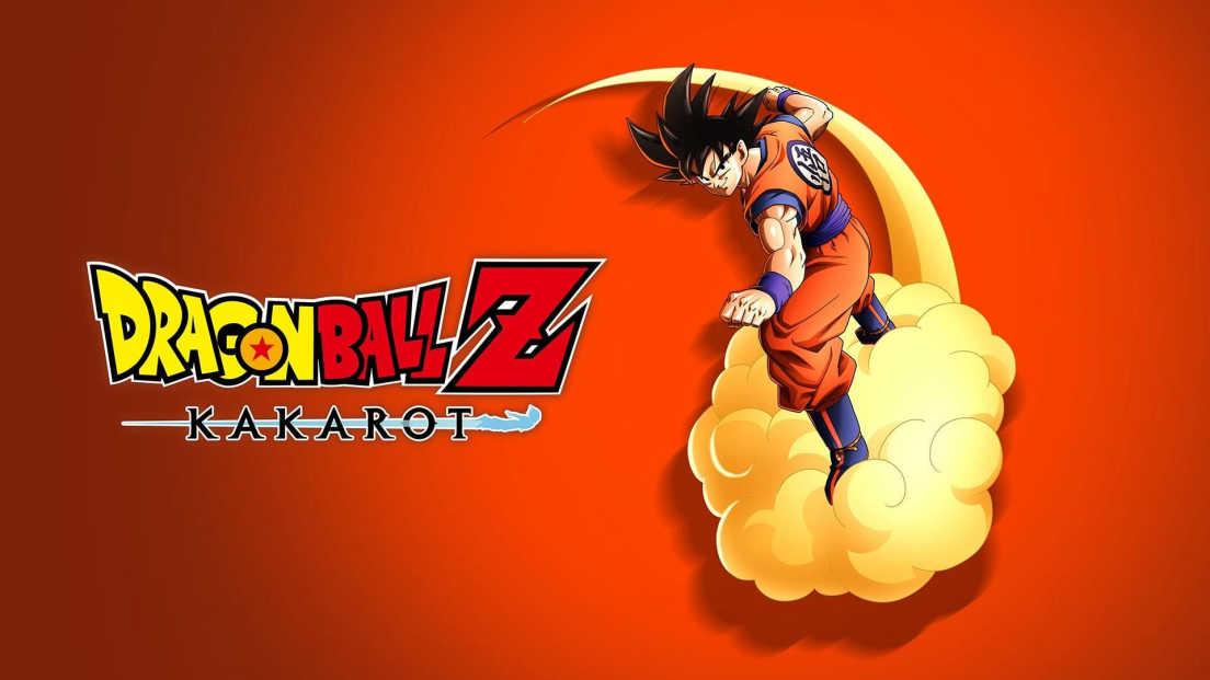 DRAGON BALL Z: KAKAROT: A New Power Awakens - Part 1