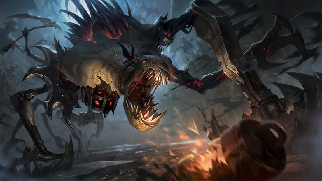 League of Legends points screenshot 1
